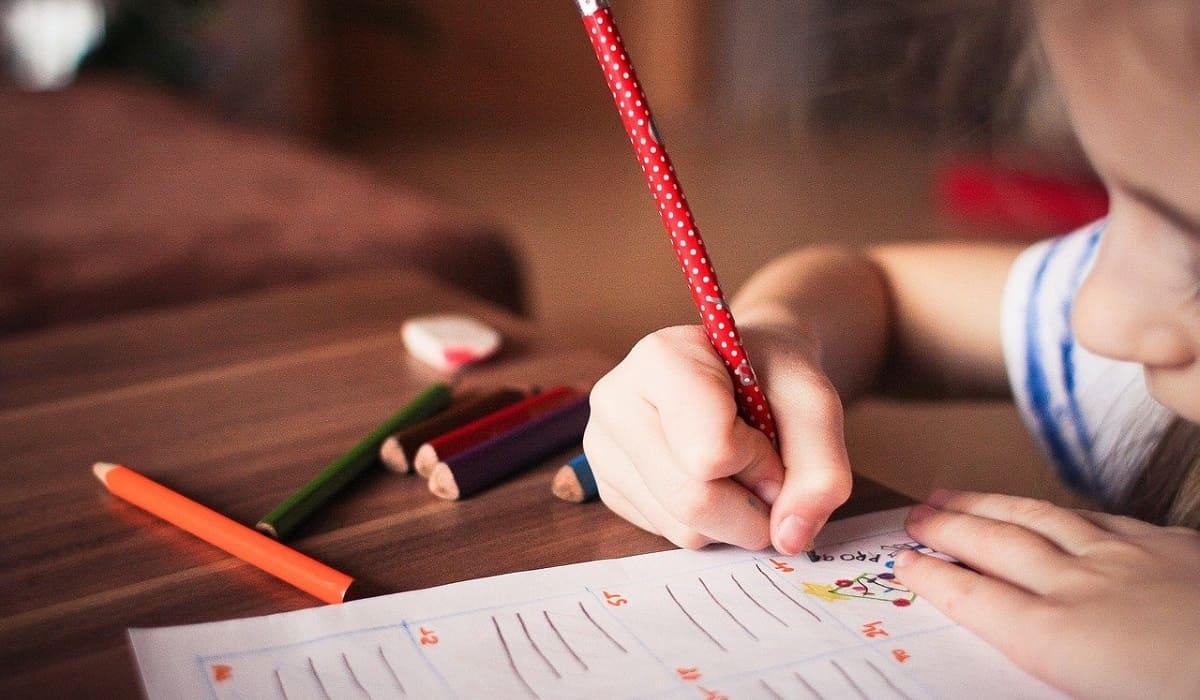 Edat començar a aprendre anglès fills i filles