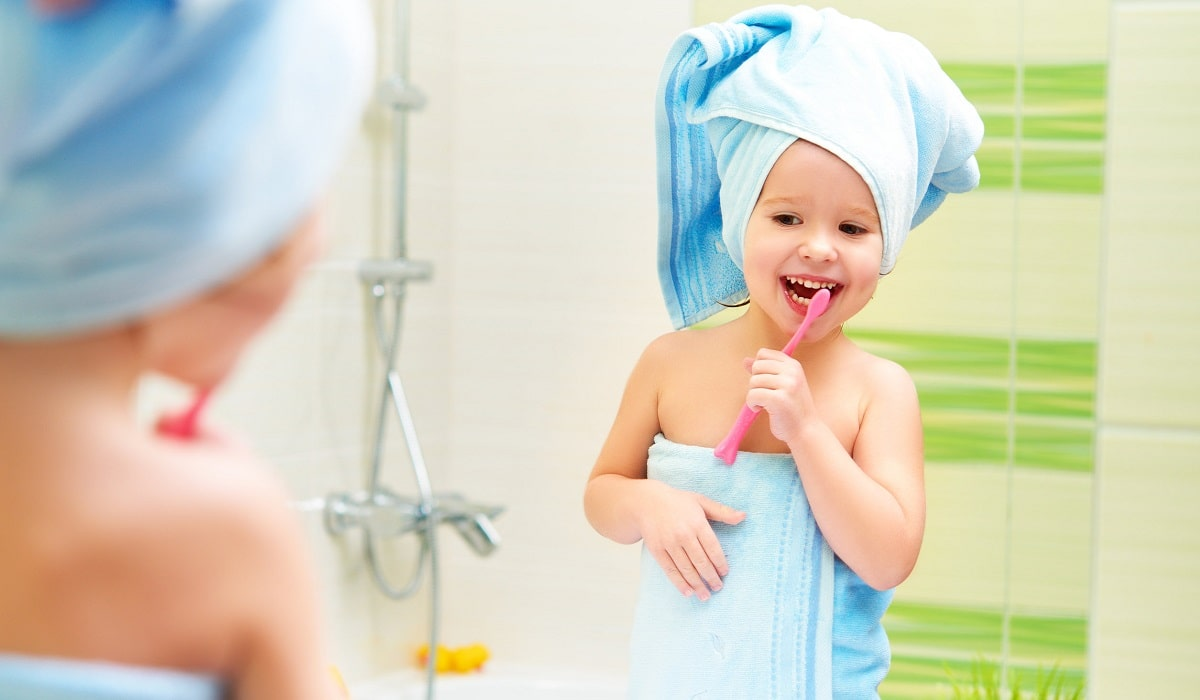Cuidar la higiene per mantenir-se sa