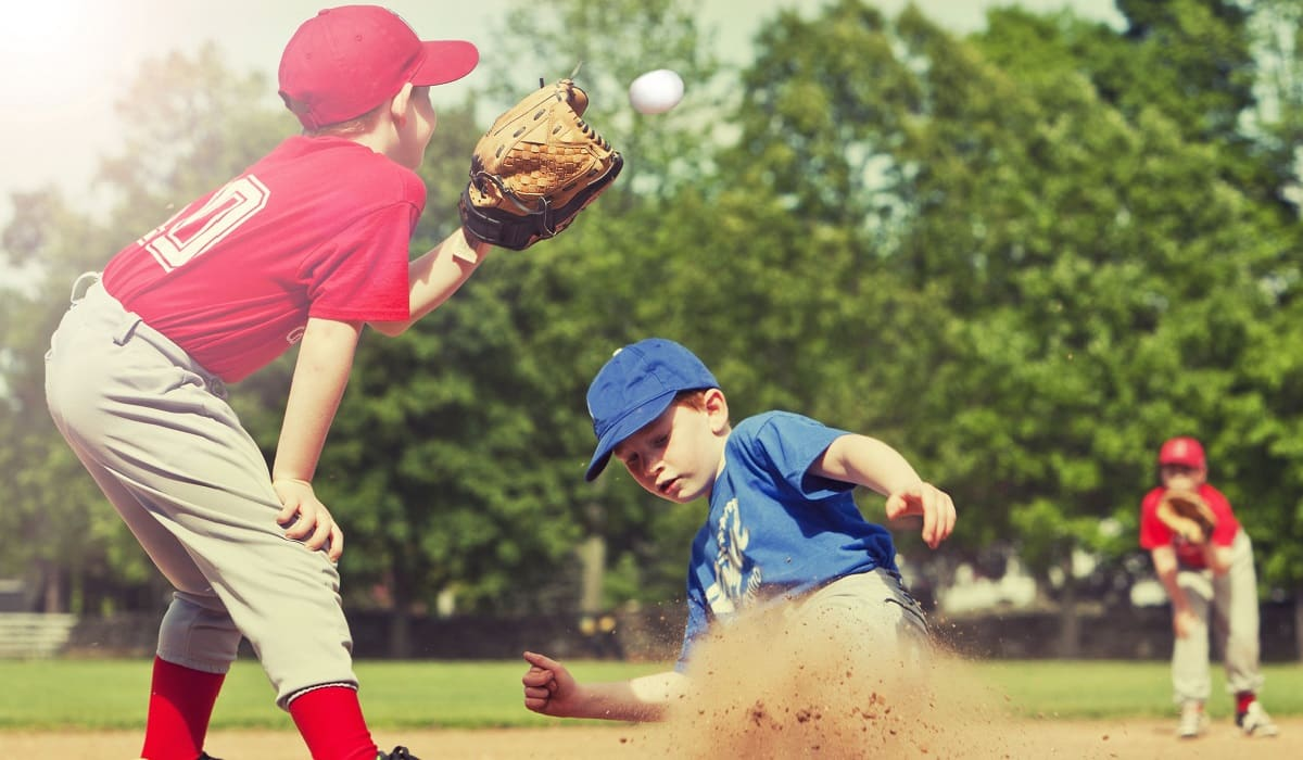 deportes pelota