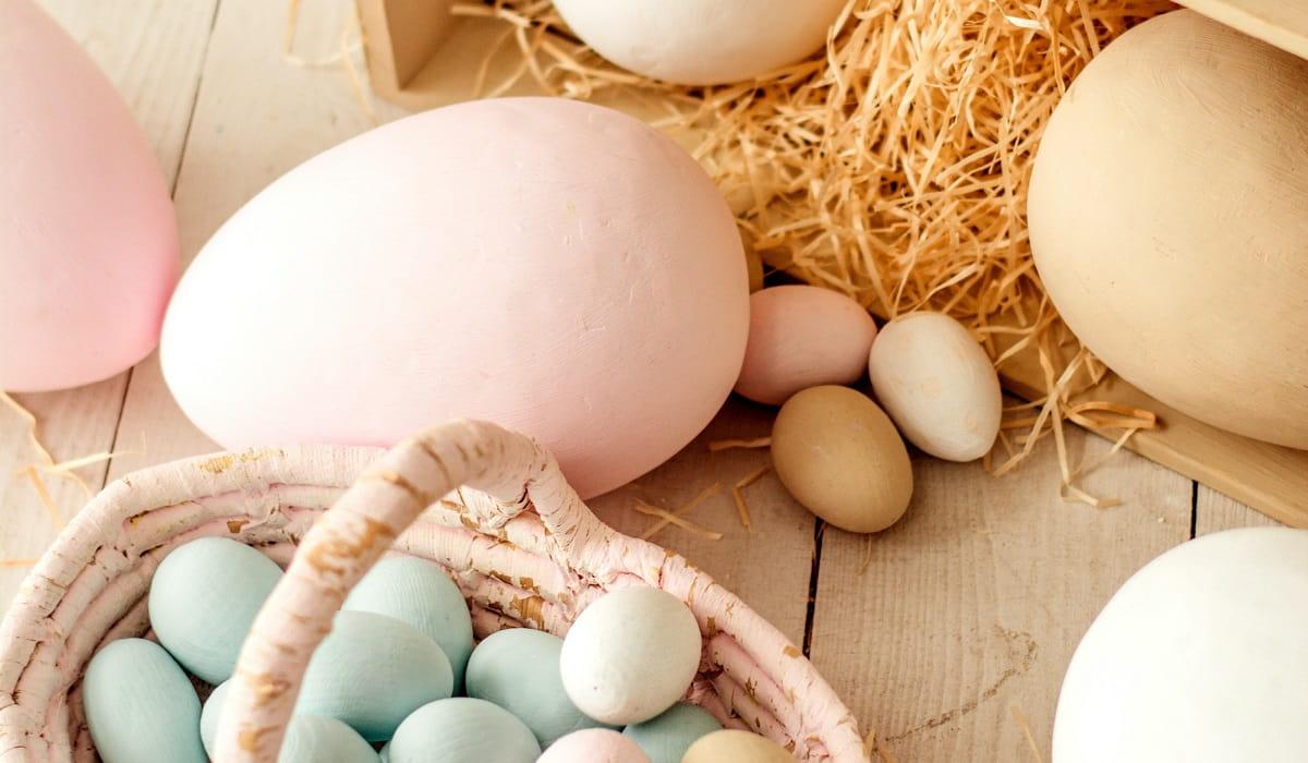 Significado huevos de pascua