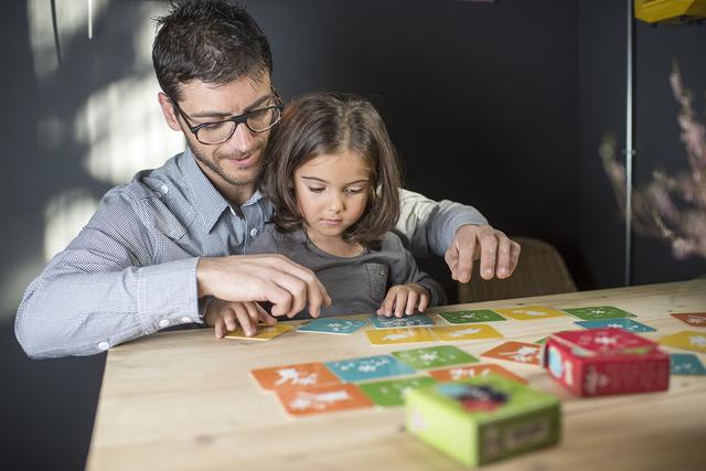3 trucos para que los niños vivan en inglés en casa