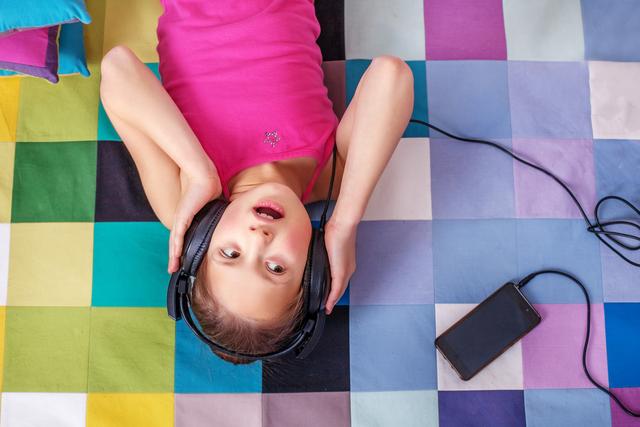 Canciones infantiles en inglés para toda la familia