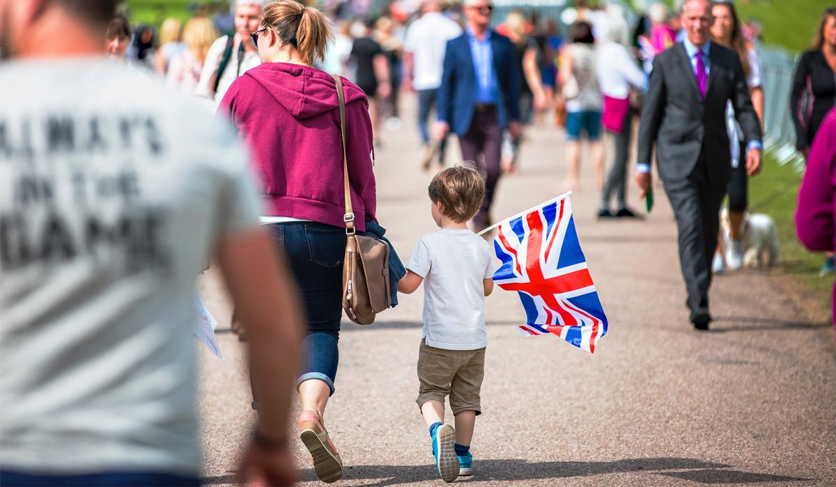 4 fiestas populares inglesas