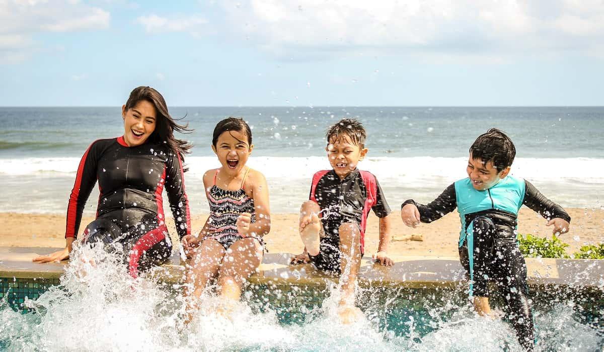 Cómo enseñar a los niños y niñas a cuidar del océano