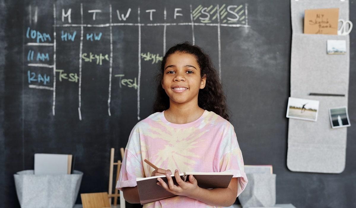 Los días de la semana en inglés para niños y niñas