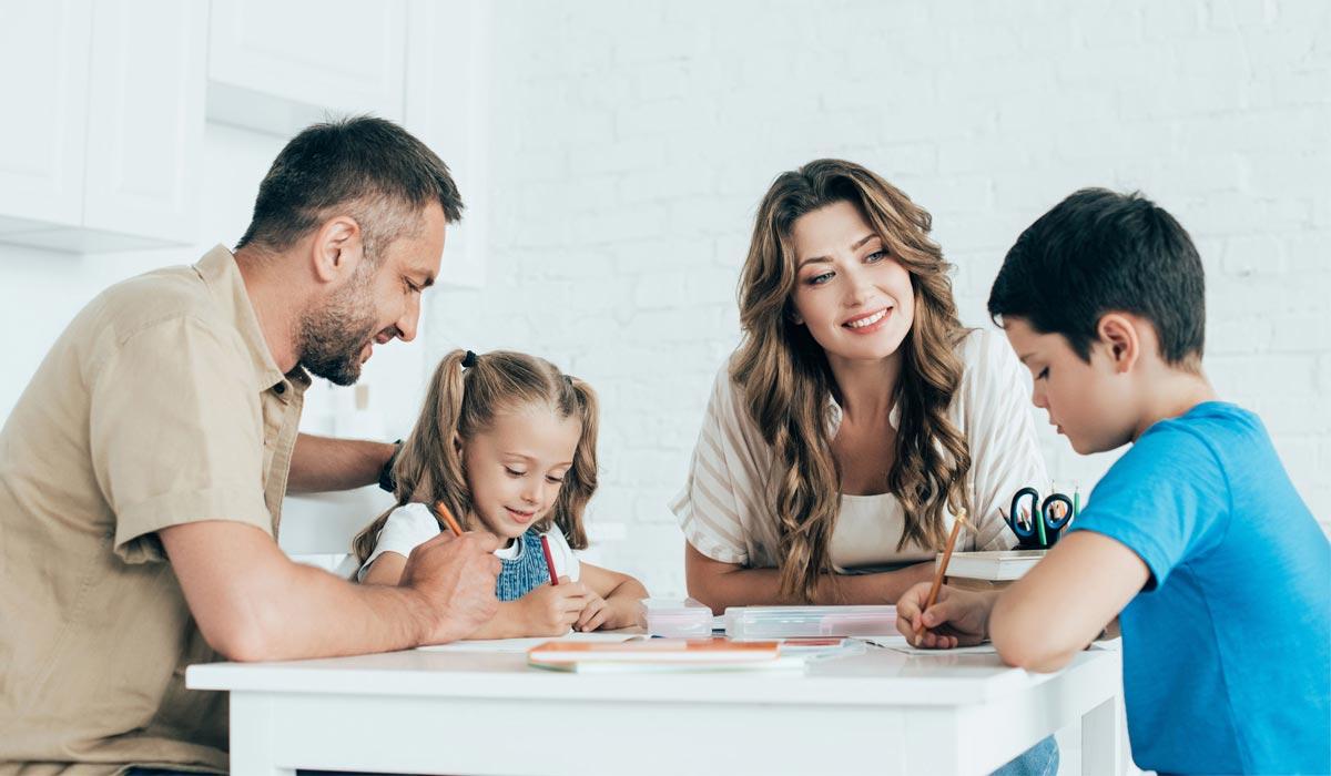 7 factores a tener en cuenta para escoger academia de inglés para tus hijos