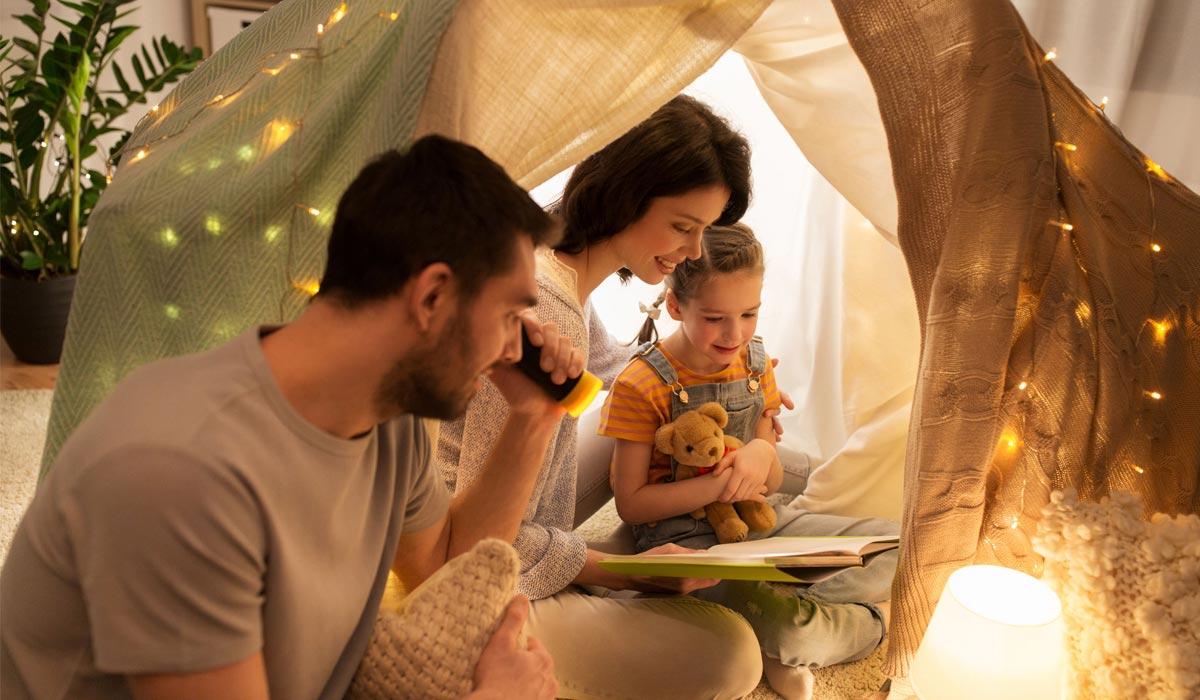Día Internacional del Libro: lecturas y otras actividades para niños y niñas.