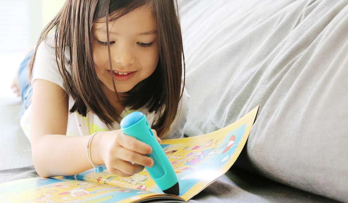 Eines i aplicacions digitals perquè els nens aprenguin i practiquin anglès