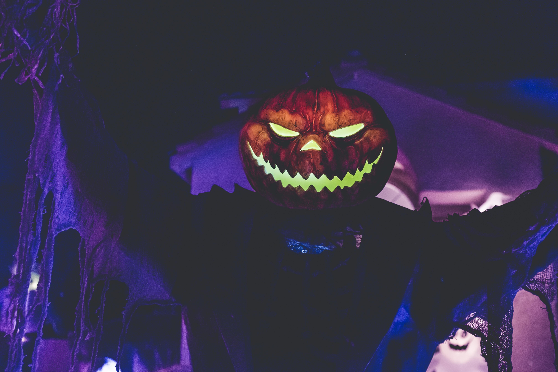 Películas de halloween en inglés