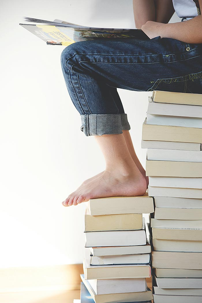 ¿Qué libro regalar a mis hijos?