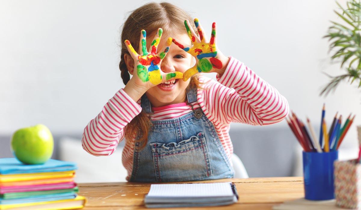 5 actividades montessori para hacer con los niños y niñas en casa o en el jardín
