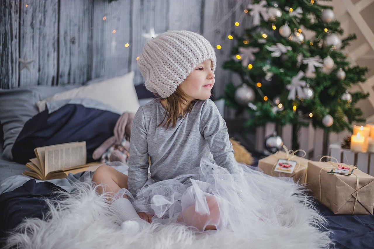 Actividades de Navidad en inglés para niños y niñas: juegos y recursos navideños