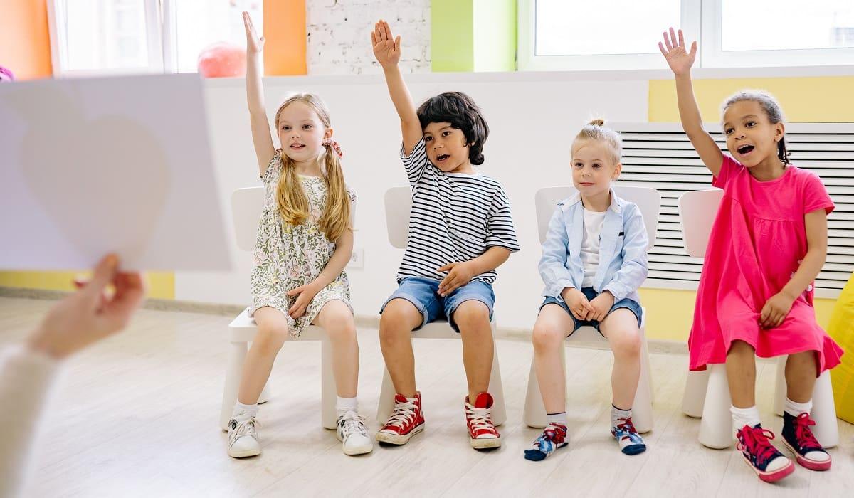 Los meses del año en inglés para niños y niñas